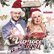Vianoce a anjeli